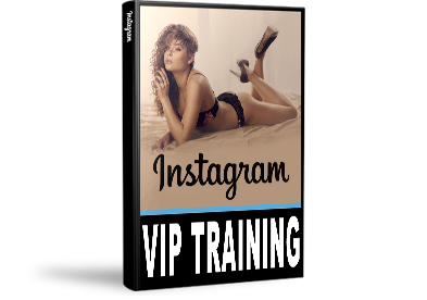 instagram vip training